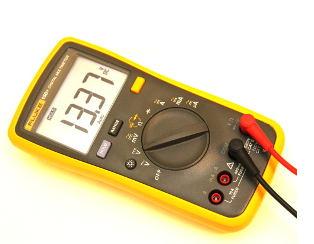 Fluke 15B+ WiFi - Introduction