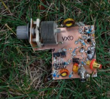 VXO — based PLL Frequency Synthesizer for 7 MHz
