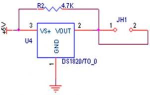 circuit-diagram-to-ds1820-with-avr-primer