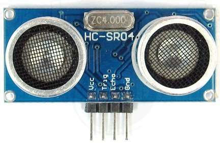 Interfacing HC-SR04 Ultrasonic Sensor with PIC Microcontroller
