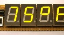 TrH Meter: A DIY indoor thermometer plus hygrometer with adaptive brightness control implemented to 7-segment LED displays