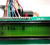 Display Custom Characters on 16×2 LCD using PIC Microcontroller and XC8