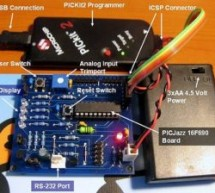 PIC Analog to Digital Converter C Programming