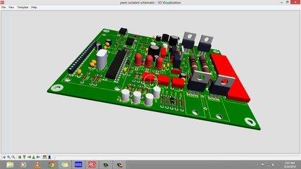 Digital humidity sensor using PIC microcontroller