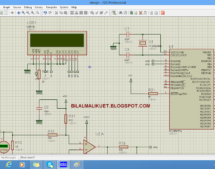 alternating current measurement using pic microcontroller