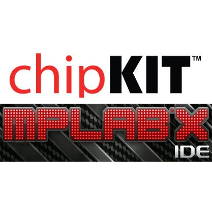 Starting a Project in MPLAB X for ChipKIT Products