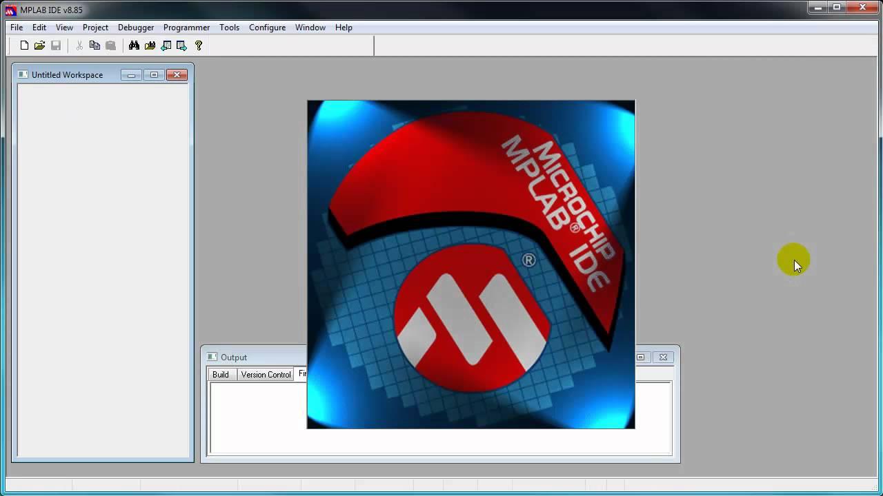 MPLab IDE V892 Free Download