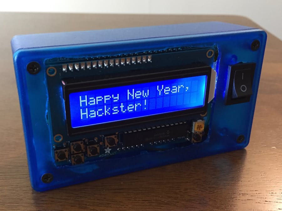 ARDUINO-BASED TWO-WAY PAGER