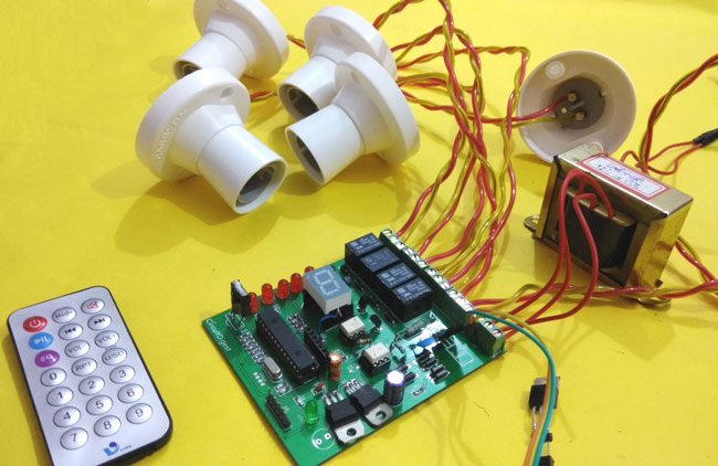 Remote-Controlled-Home-Auto