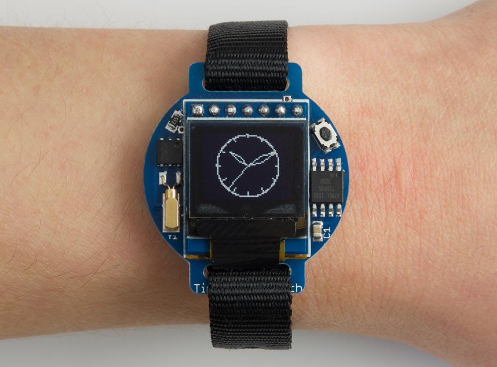 tinyfacewatch