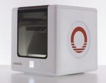 Cubibot The new standard of modern consumer 3D printer