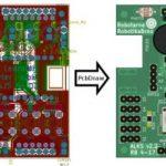 PCBDRAW – KICAD BOARD INTO A NICE LOOKING 2D DRAWING