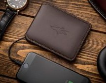 VOLTERMAN, YOUR PERSONAL SMART WALLET