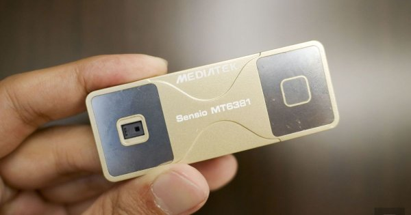 MediaTek Sensio, is a 6-in-1 biosensor module for smartphones
