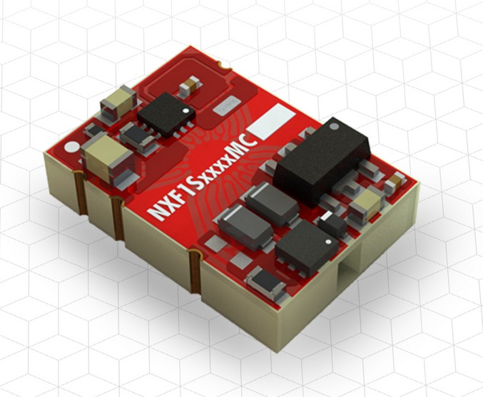 1W REGULATED SMT DC/DC CONVERTER CAN BE USED IN ALTERNATIVE ENERGY