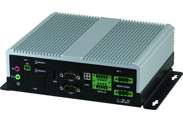 AAEON'S VPC-5600S OPENS UP NEW HORIZONS FOR NVR TECHNOLOGY