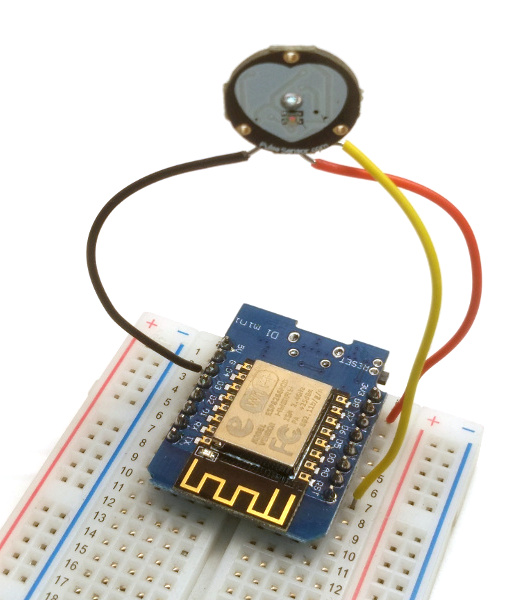 Building a MicroPython heart rate monitor | Finding the beat in HR
