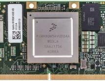 Linux Powered Apalis iMX8 SoM Built On NXP's QuadMax