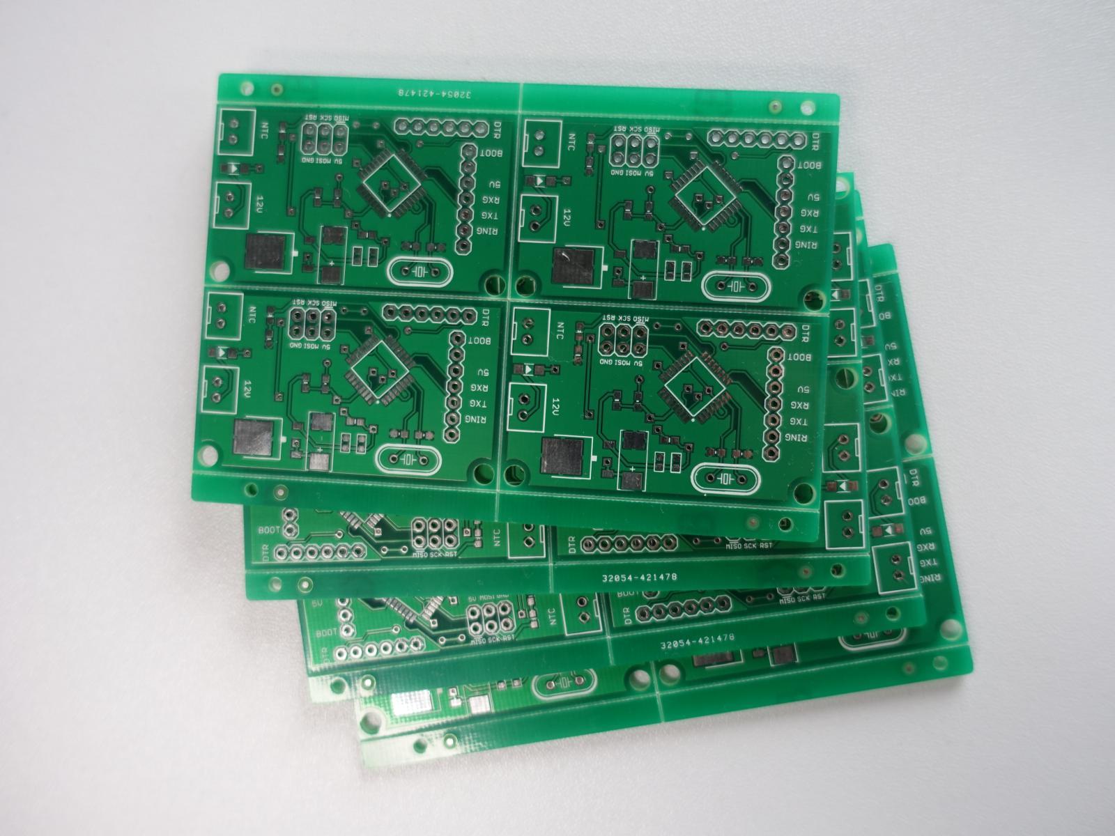 PCB Boards.