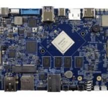 ICNexus's SBC3100 Runs Linux On Rockchip RK3399 SoC