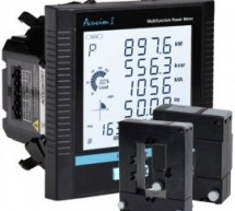 Three phase ac power measurement using pic microcontroller