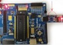 UART Example for PIC16F887 microcontroller using CCS PIC C compiler
