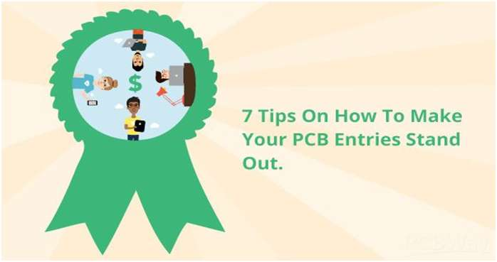 PCBWay 2nd Edition of PCB Design Competition – The Pride Of A Maker 13
