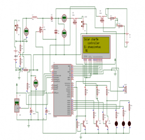 Structure_MPPT_Based_Charge_Controller_Using_Pic_Microcontroller