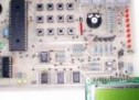 EXPERIMENT BOARD FOR 40-PIN PIC-MICROCONTROLLERS DEVELOPMENT
