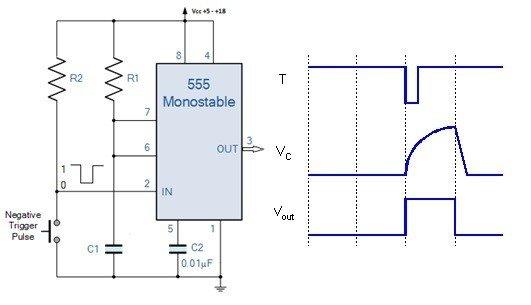 555-timer-in-monostable-mode