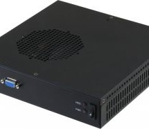 ACCELERATE DEVELOPMENT TIMES, INCREASE RELIABILITY WITH LOW-PROFILE MINI-ITX SYSTEMS