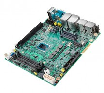 ADVANTECH BUILDS GAMING SBC POWERED BY AMD'S RYZEN V1000