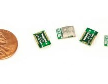 BLYST NANO – THE FINGER-TIP SIZED ARM CORTEX-M4F MODULE