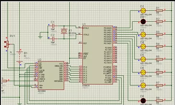 half voltage