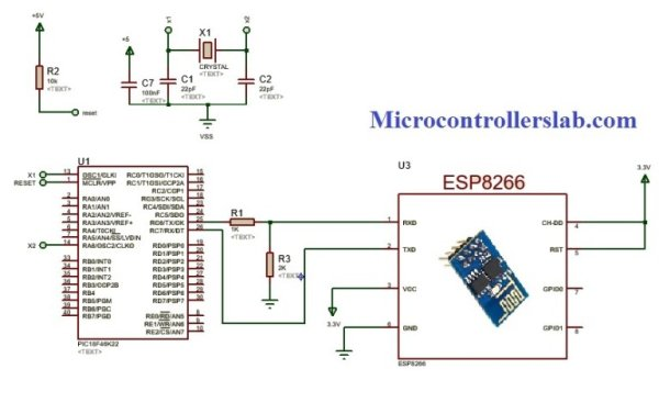 ESP8266-wifi-module-interfacing-with-pic-microcontroller