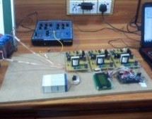 MULTIPLE INPUT CHARGE CONTROLLER FOR RENEWABLE ENERGY