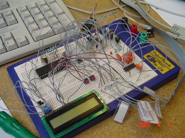 PIC16F874P-motor-lcd-rs232-bred-board-devre-proje