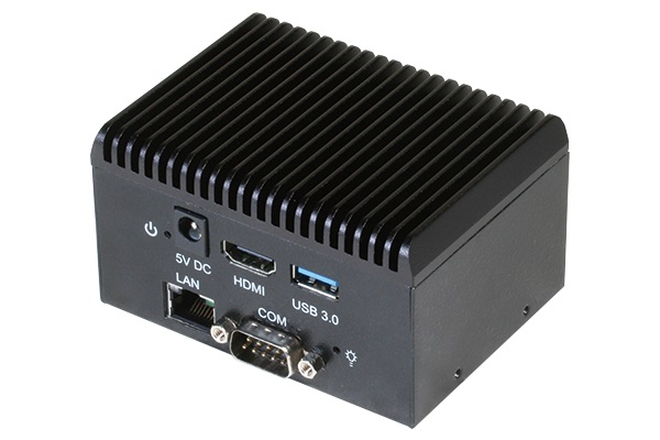 SPACE LIMITATIONS ARE NO CONSTRAINT FOR AAEON'S LATEST IOT GATEWAY