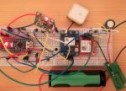 Vehicle Tracking System Through GPS-GSM Modules