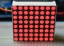What is Led matrix? Types of Dot matrix display with working