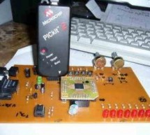 SIMPLE DSPIC EXPERIMENT DEVELOPMENT BOARD