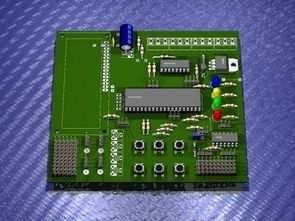 pic16f877-pic18f452-serisi-icin-deney-karti