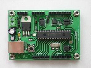 pic18f2550-usb-bootloader-deneme-test-devresi