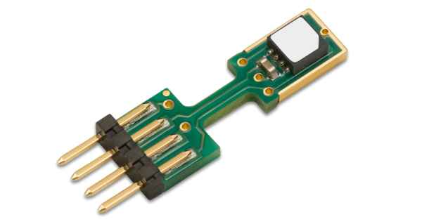 Pin-type Humidity Sensor Enabling Easy Replaceabilityb
