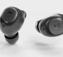 UNI: World's Most Advanced True Wireless Earbuds