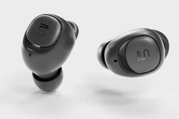 UNI World's Most Advanced True Wireless Earbuds