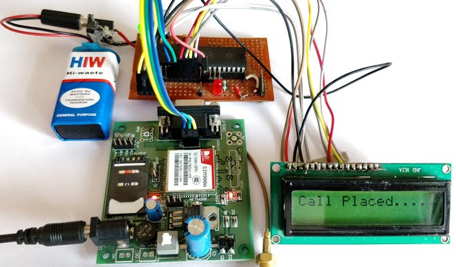 making-and-receiving-calls-using-GSM-and-PIC-microcontroller-