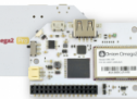 ONION OMEGA2 PRO – A TINY, OPEN SOURCE LINUX DEV BOARD