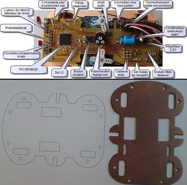 6-LEGGED ROBOT PROJECT (2)