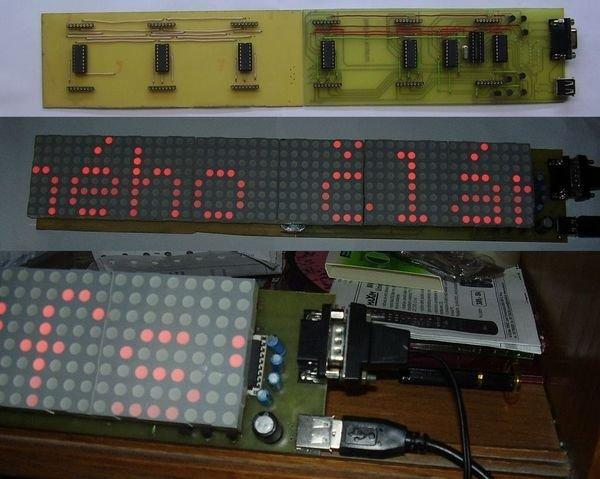 8X8 MATRIX LED (1)
